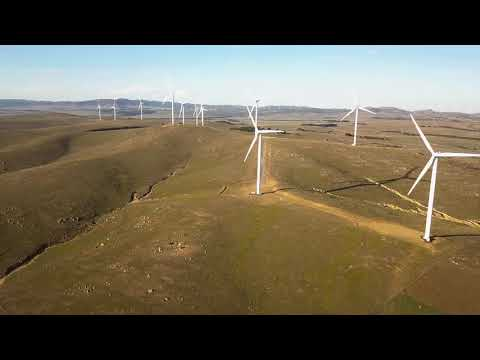 Capital Wind Farm Bungendore Snippet