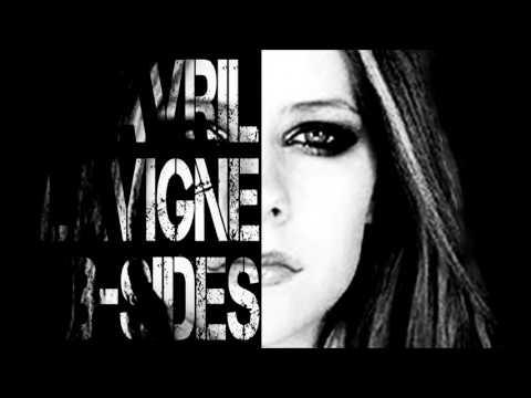 Album BSides Avril Lavigne  Falling Into History