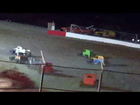 Pahrump Valley Speedway 5-21-16