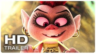 Download TROLLS 2 WORLD TOUR Trailer #2 Official (NEW 2020) Animated Movie HD Mp3 and Videos
