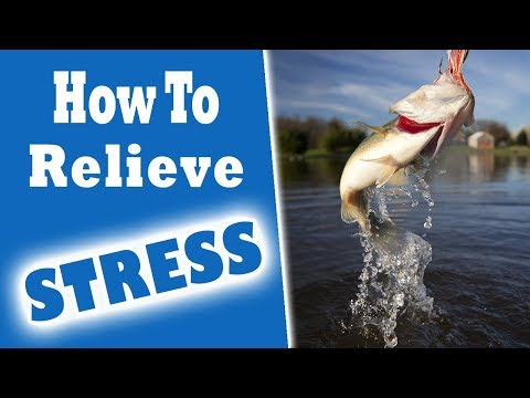 How to Relieve Stress and Anxiety - 6 Helpful Strategies