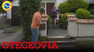 OTECKOVIA - Brutálna sexica v Oteckoch. Dala Tomášovi odvážny návrh