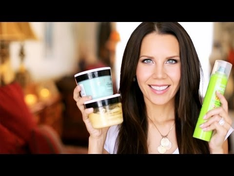 FAVS & HATES | Drugstore Haircare