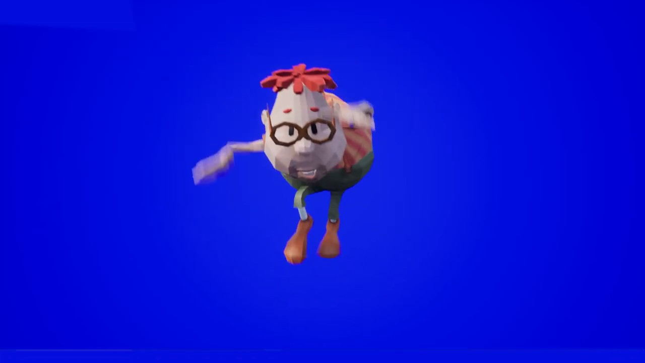 Carl Wheezer Does The Default Dance Youtube