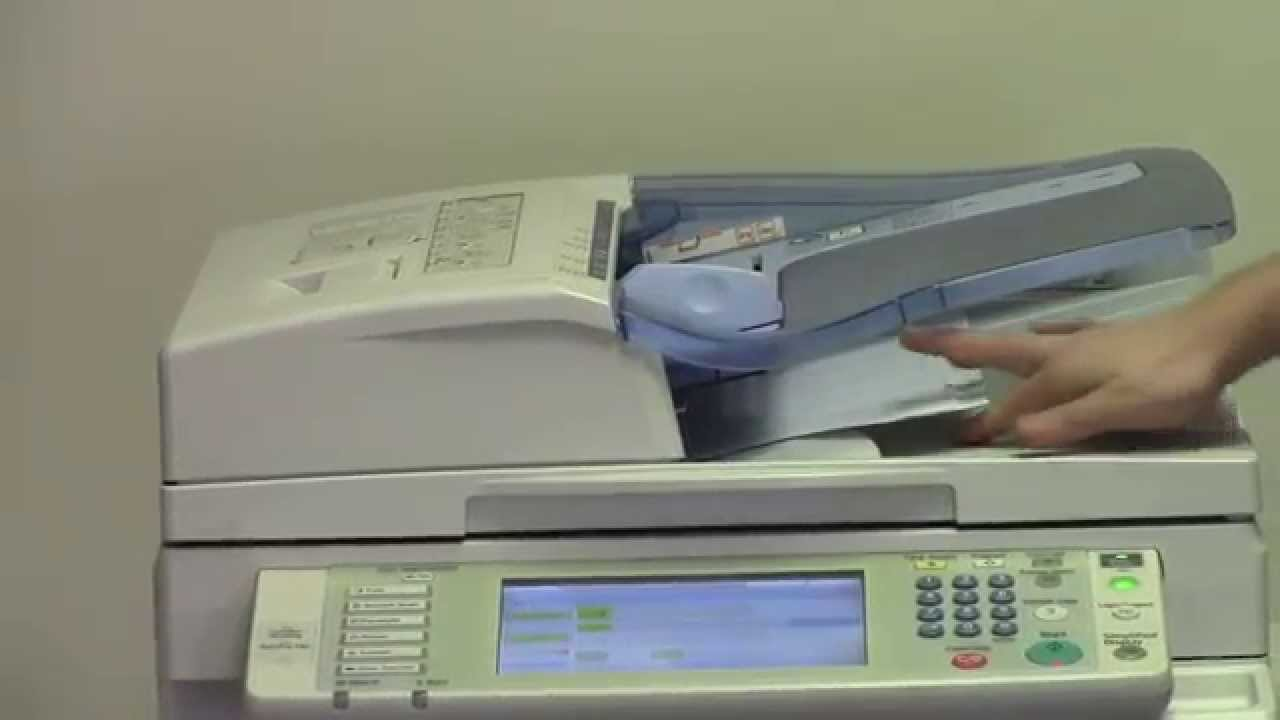Ricoh Aficio MP C4501 Multifunction PCL Windows 8 Driver Download