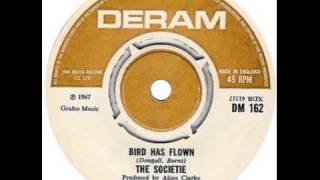 Societie - Bird Has Flown (1967)