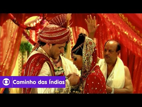Caminho das Índias: capítulo 51 da novela, segunda, dia 5 de outubro, na Globo
