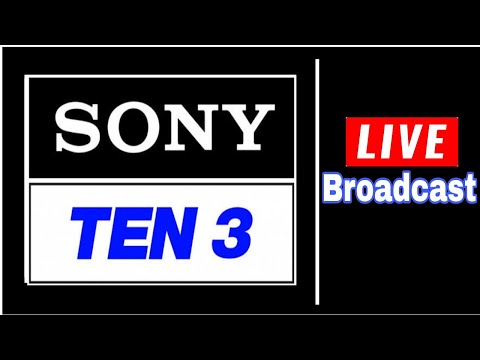 Sony Ten 3 Live Streaming Online | How To Watch Sony Ten 3 Online | Sony Ten 3 Live Match