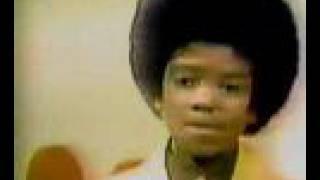 Michael Jackson On The dating Game Show (1972) !!!RARE!!!