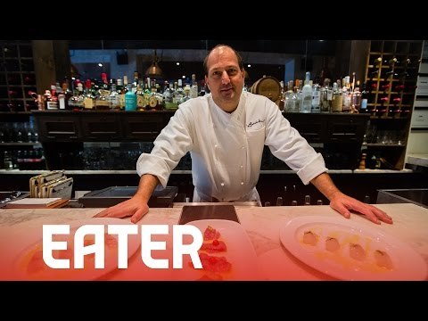 How To Make Crudo, with Chef Dave Pasternack - Savvy Ep. 1