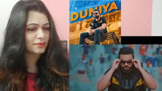 Duniya Reaction - Review ( On Popular Demand) Kulbir Jhinjer | Proof | Smile With Garima