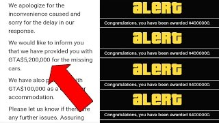 100% CONFIRMED GRAND THEFT AUTO 5 IS GIVING FREE MONEY TO EVERYONE THAT PLAY GTA 5! (GTA 5 ONLINE)