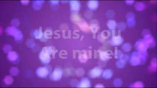 I Know Who I Am - Israel Houghton