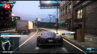 Need for Speed: Most Wanted (2012). Видеообзор