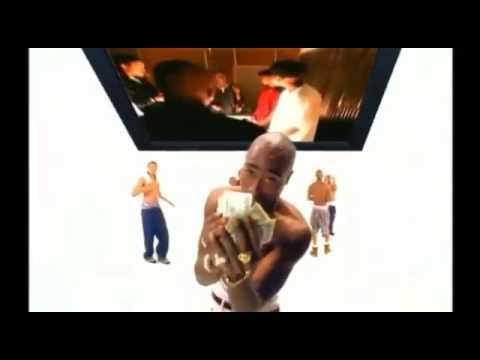 2pac hit em up video (no music)