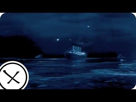The last Voyage of Titanic
