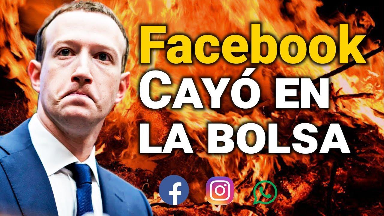 Las acciones despúes de la caída de redes sociales   Crisis Explicada