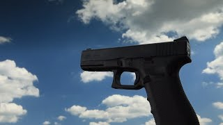 Tac TV S1, E13: The Glock Torture Test