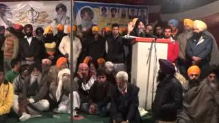 Professor Mahinderpal Singh on Sikh Muslim Relations in Malerkotla 3