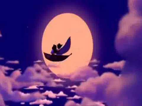 Aladdin - On The Wings Of Love (Jeffrey Osborne)