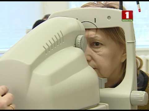 """Как же спастись от слепоты, если выставлен диагноз """"диабетическая ретинопатия""""? Ток-шоу """"Здоровье"""""""