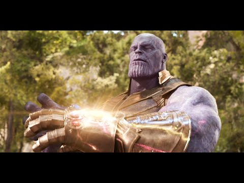 Avengers Infinity War Thanos Behind The Scenes Teaser Breakdown
