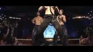 magic mike it s raining men