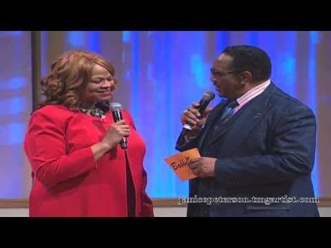 """Janice Peterson sings """"The Fight Is Fixed"""" - LIVE on Bobby Jones"""