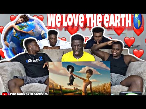 Lil Dicky - Earth   Reaction