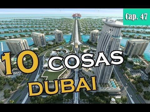 LAS 10 COSAS QUE DEBES SABER DE DUBAI - ¿Como es Dubai?