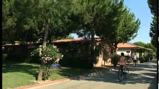Villaggio Camping Salinello a Tortoreto Lido in Abruzzo | Arrivo in Villaggio e Campeggio