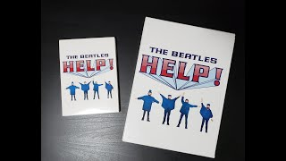 The Beatles - Help! Deluxe Edition Box Set (2007)