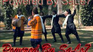 Dabke MiX -  Wa 3aYnE u 7aJeR u BaS EsMa3 MeNnI Powered By SaLe7