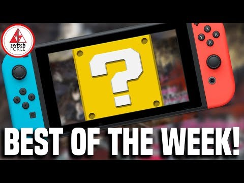 Best Game of the Week! Bloodstained Curse of the Moon Is A MUST PLAY!!