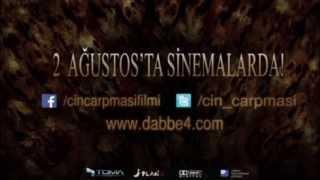 Dabbe Cin Çarpması FRAGMAN  Ağustos 2 Sinemalarda 2013