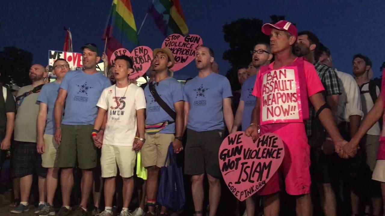 gay pumped cocks