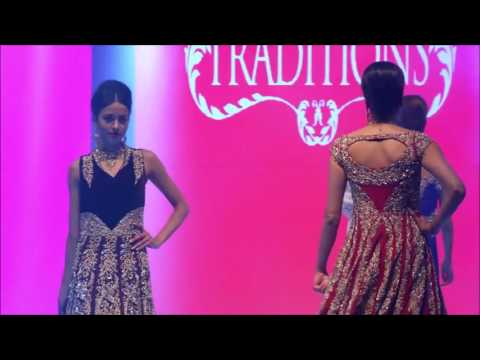 fashion designer sanjay kumar latest  Asian Bridal Wear And Sherwanis