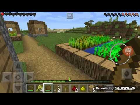 Minecraft επεισοδιο 1 η αρχη greek