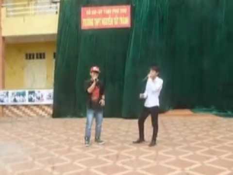 Beatbox THPT Nguyễn Tất Thành