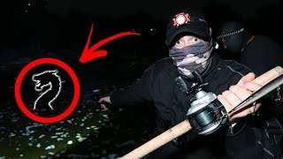 DON'T GO FISHING AT 3AM!! *THIS IS WHY* SCARY SOUNDS CAPTURED ON VIDEO!!