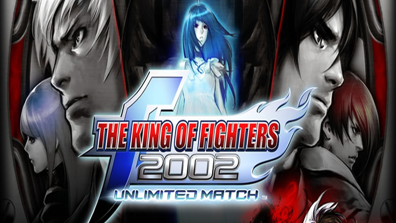 King Of Fighters 2002 Um All Desperation Moves Youtube