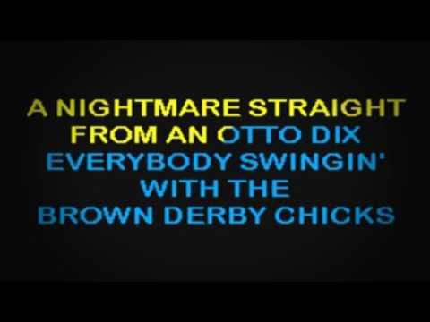 SC2186 04   Cherry Poppin' Daddies   Brown Derby Jump [karaoke]