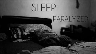 "Film Pendek Horor ""SLEEP PARALYZED (Ketindihan)"""