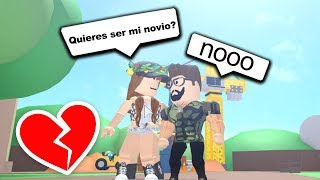 WANT TO BE MY BOYFRIEND? YOU say no  - MeepCity - ROBLOX ROLEPLAY