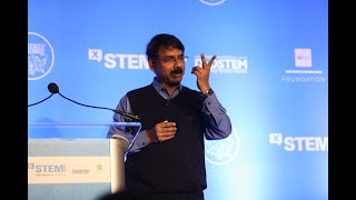 Global Problem Solving Using STEM with Dr. Padhu Seshaiyer
