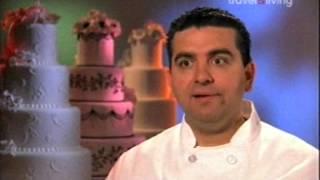 Новые образы тортов от Бадди Валастро