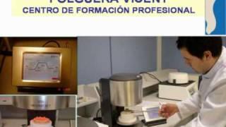 CURSO DE  ESPECIALIZACIÓN EN CERÁMICA DENTAL