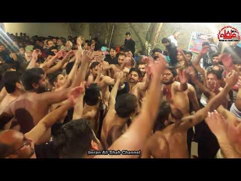 Anjuman-e-Hussainia Sadar Bazar Lahore 2018 New Noha | Baba Menu Kalma Goa Bazar Bulaya |