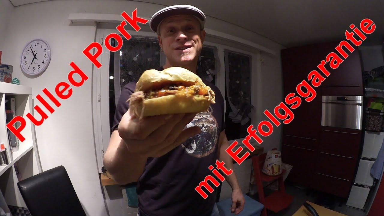 Pulled Pork Gasgrill Q 220 : Pulled pork im monolith mit partyq low & slow mit erfolgsgarantie