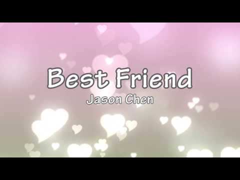 [Karaoke] Best Friend - Jason Chen